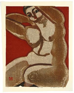 橋本興家: Nude - Artelino