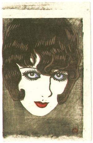 Inagaki Tomoo: Stylish in the Twenties - Artelino