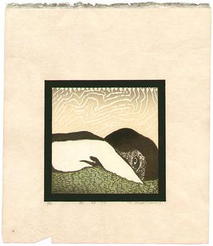 Unknown: Reclining Woman - Artelino