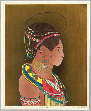 Okamoto Ryusei: Bride of the Sun - A - Artelino