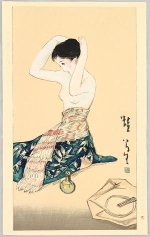 Takehisa Yumeji: Beauty - Artelino