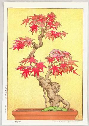 Yoshida Tsukasa: Maple - Artelino