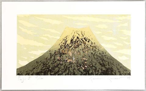 Kaneko Kunio: Fuji 5 - Artelino