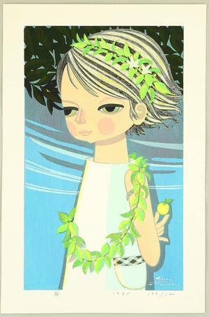 Ikeda Shuzo: The Wind - Artelino