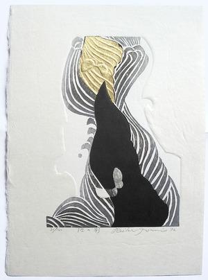 岩見禮花: Shadow of the Waves - Artelino