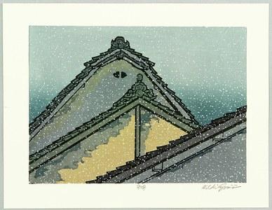 Nishijima Katsuyuki: The Early Part of Winter - Artelino