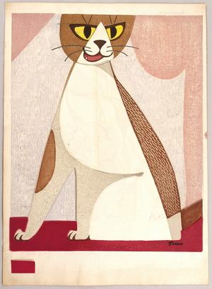 稲垣知雄: Boss Cat - Artelino