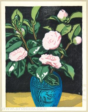 稲垣知雄: Camellia - Artelino