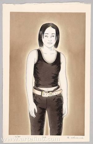 Okamoto Ryusei: Seventeen Years Old - First Love # 20 - Artelino