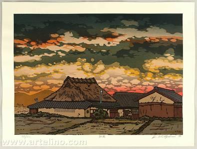 Nishijima Katsuyuki: Storm is coming - Hatsukaze - Artelino