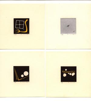 Maki Haku: Small Works - Artelino