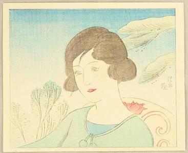 Ito Shinsui: Beauty - Artelino