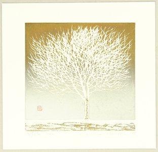 Kaneko Kunio: White Tree - Artelino