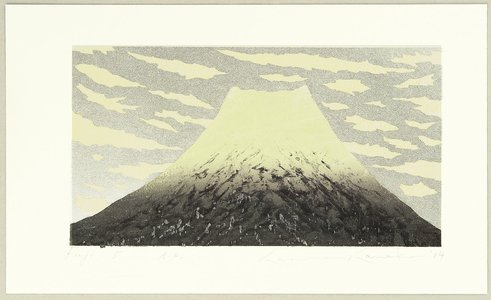 Kaneko Kunio: Fuji - 5 - Artelino