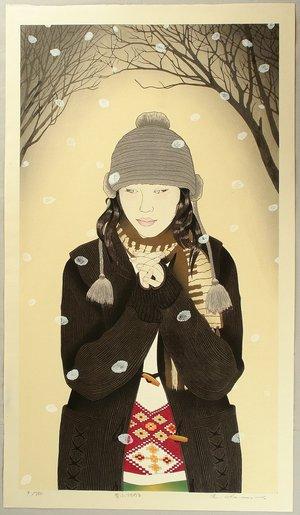 Okamoto Ryusei: First Love # 24 - Artelino