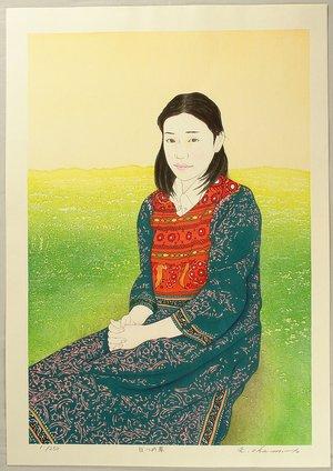 Okamoto Ryusei: First Love # 44 - Artelino