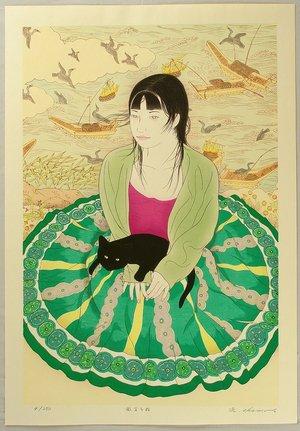 Okamoto Ryusei: First Love # 33 - Artelino