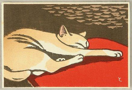 Inagaki Tomoo: Cat - Artelino