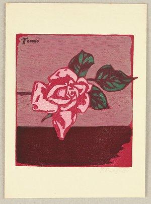稲垣知雄: Rose - Artelino