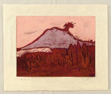 Ogou Tatsuko: Mt. Asama - Artelino