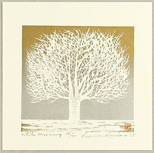 Kaneko Kunio: White Morning - Artelino
