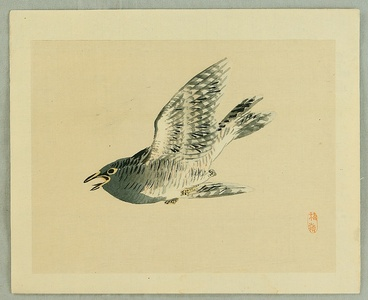 Kono Bairei: Cuckoo - Artelino