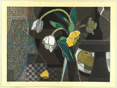 馬淵聖: Spring Table - Artelino