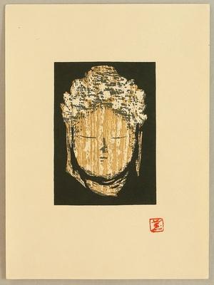 河野薫: Buddha - Artelino