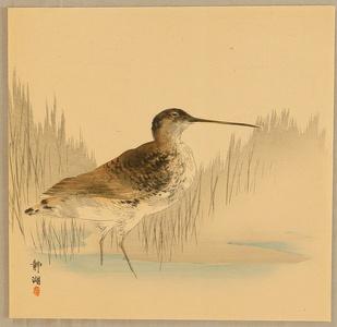 Seiko: Water Bird - Artelino