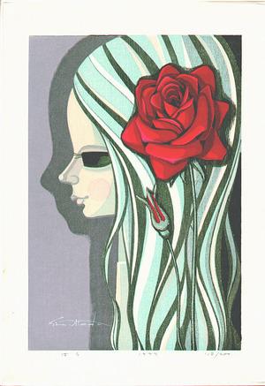 Ikeda Shuzo: Rose - Bara (Limited Edition) - Artelino
