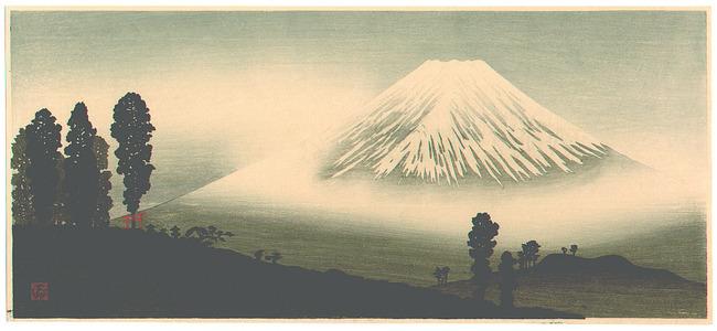 高橋弘明: Mt. Fuji (Muller Collection) - Artelino