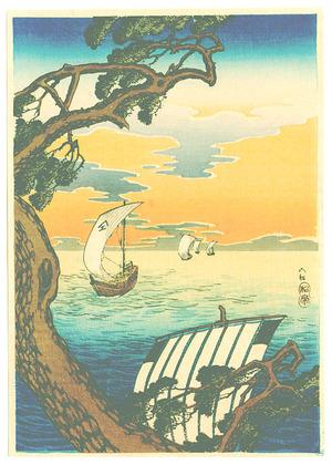 高橋弘明: Coming Ships (Muller Collection) - Artelino