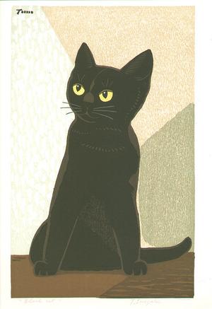 稲垣知雄: Black Cat - Artelino