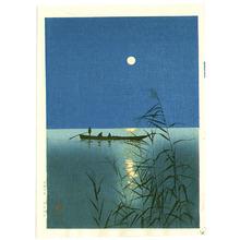 Koho: Moonlit Sea - Artelino