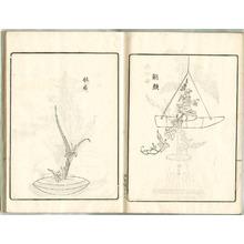 Unknown: Flower Arranging by Ikenobo School Vol.2 (e-hon) - Artelino