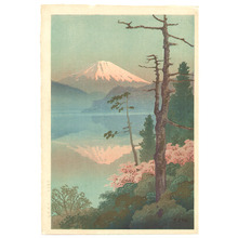 Ito Yuhan: Mt. Fuji - Artelino