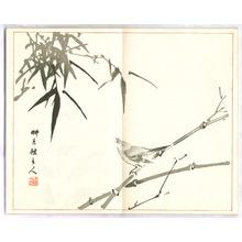 Taki Katei: Katei's Sketches Vol.4 - Tansei Ippan (e-hon) - Artelino