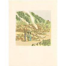 Maekawa Senpan: Unzen ( Hot Spring Notes Continued) - Artelino