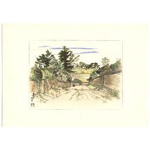 Nakazawa Hiromitsu: Todai-ji Temple - Artelino