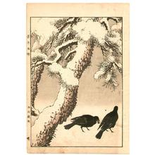 Imao Keinen: Crows - Keinen Gafu - Artelino