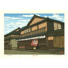 Nishijima Katsuyuki: Stores in Gion - Artelino