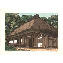 Nishijima Katsuyuki: House at Nagato - Artelino