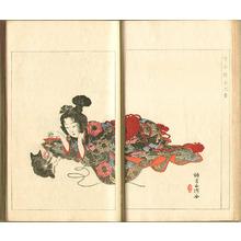 Watanabe Seitei: Beauties and Natural Wonders - World of Art - Artelino