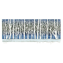 Kitaoka Fumio: White Grove (M) - Artelino