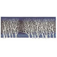 Kitaoka Fumio: White Trees II-A - Artelino