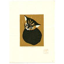 Kawano Kaoru: Kitten - Artelino