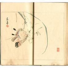 Watanabe Seitei: World of Art - Bijutsu Sekai Vol.2 - Artelino