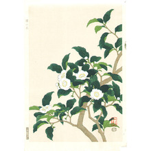 Ito Nisaburo: Tea Flower - Artelino