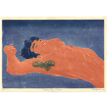 Paul Binnie: Sleeping Boy Osamu - Artelino