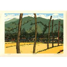 Nishijima Katsuyuki: Japanese Village - Artelino